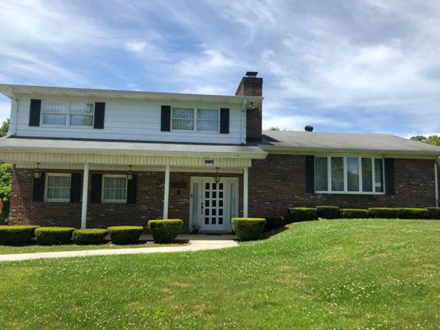 19389 Old Jonesboro Rd., Abingdon, VA 24211 (MLS #69665) :: Highlands Realty, Inc.