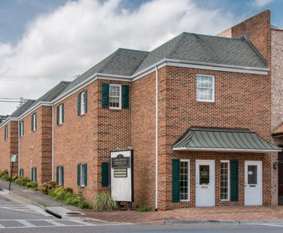 329 Main Street, Abingdon, VA 24210 (MLS #69703) :: Highlands Realty, Inc.