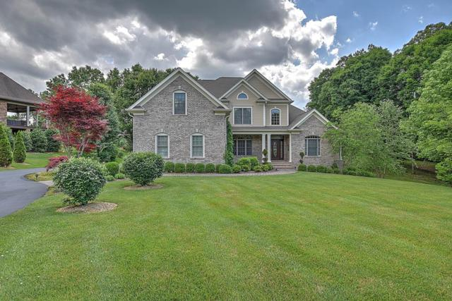 23166 Virginia Trail, Bristol, VA 24202 (MLS #69711) :: Highlands Realty, Inc.