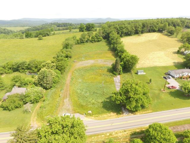 TBD W. Lee Hwy, Rural Retreat, VA 24368 (MLS #69814) :: Highlands Realty, Inc.
