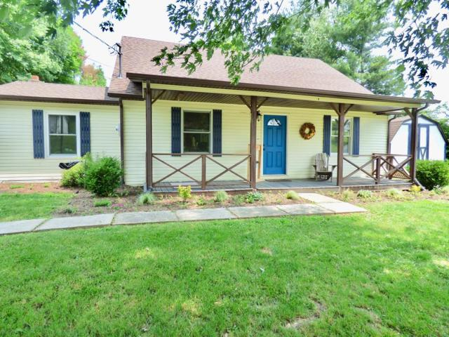 110 Riley Dr, Chilhowie, VA 24319 (MLS #69854) :: Highlands Realty, Inc.