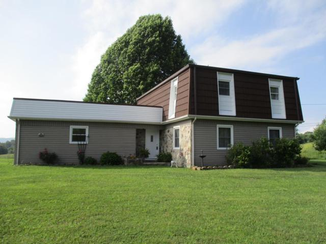 177 Crown Circle, Chilhowie, VA 24319 (MLS #69871) :: Highlands Realty, Inc.