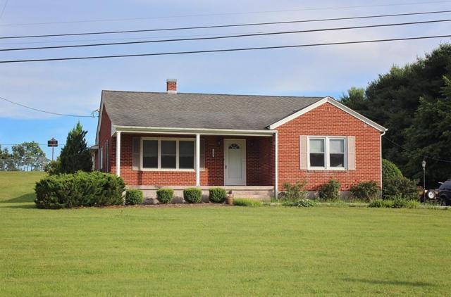 880 Ivanhoe Rd, Max Meadows, VA 24360 (MLS #69941) :: Highlands Realty, Inc.