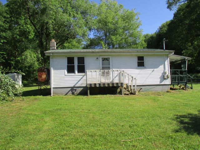 720 Songbird Lane, Chilhowie, VA 21319 (MLS #69946) :: Highlands Realty, Inc.