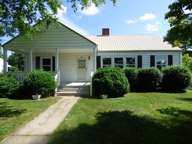126 Staff Street, Austinville, VA 24312 (MLS #69971) :: Highlands Realty, Inc.