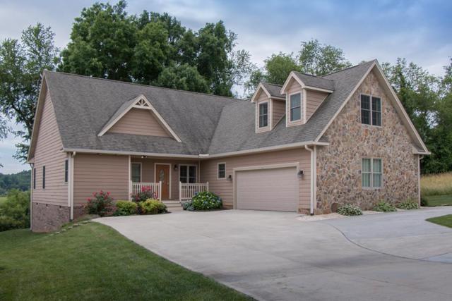 20524 Meadowbrook Dr., Abingdon, VA 24211 (MLS #69973) :: Highlands Realty, Inc.