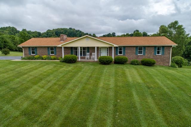 14463 Branch Street, Abingdon, VA 24210 (MLS #69978) :: Highlands Realty, Inc.