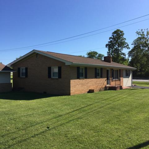 33573 Croweville Dr., Glade Spring, VA 24340 (MLS #69985) :: Highlands Realty, Inc.