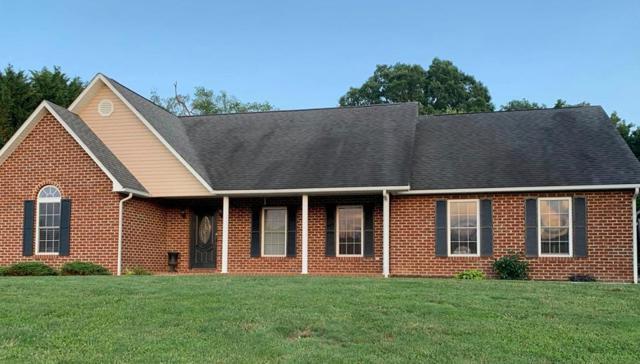 31512 Mont Heritage Drive, Glade Spring, VA 24340 (MLS #70011) :: Highlands Realty, Inc.
