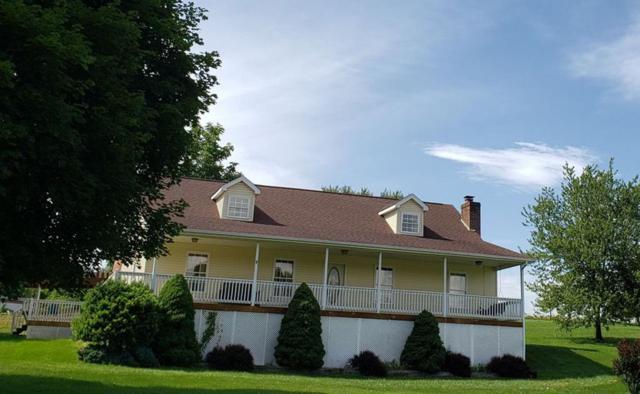 700 Hillman Hwy., Glade Spring, VA 24340 (MLS #70012) :: Highlands Realty, Inc.