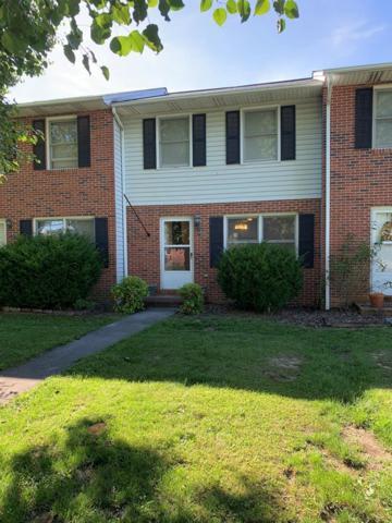 1506 W Reservoir Street, Wytheville, VA 24382 (MLS #70013) :: Highlands Realty, Inc.