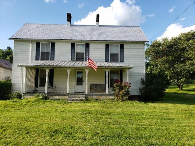 108 Chinquapin Avenue, Rural Retreat, VA 24368 (MLS #70017) :: Highlands Realty, Inc.