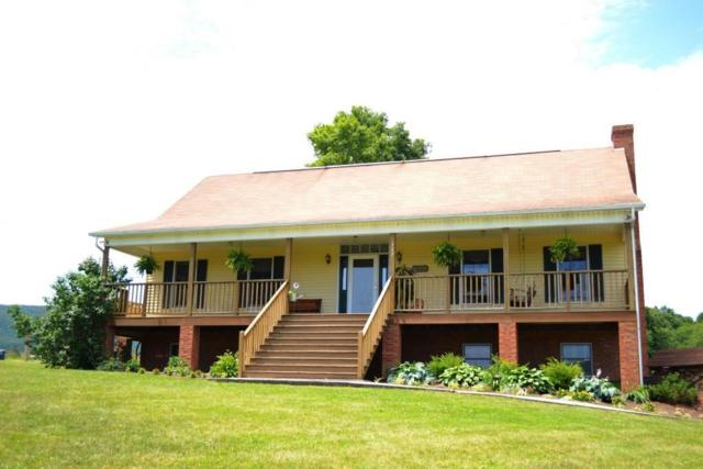 317 Scowanda Spring Road, Rural Retreat, VA 24368 (MLS #70029) :: Highlands Realty, Inc.
