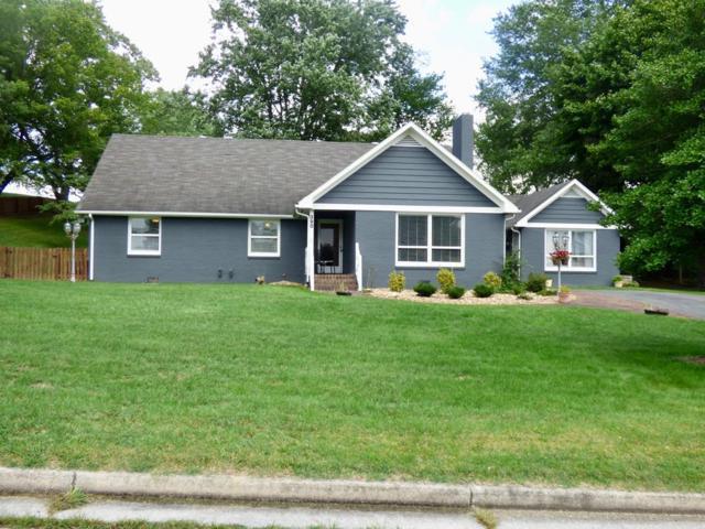 390 N 18Th St, Wytheville, VA 24382 (MLS #70030) :: Highlands Realty, Inc.