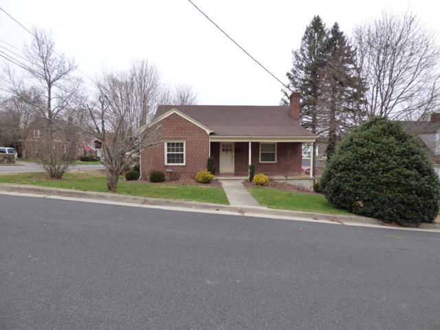 490 Ridge Street, Wytheville, VA 24382 (MLS #70049) :: Highlands Realty, Inc.