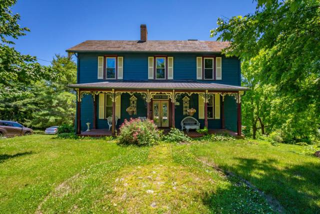 115 Withers Road, Wytheville, VA 24382 (MLS #70055) :: Highlands Realty, Inc.