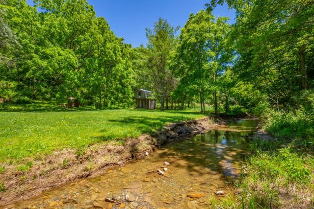148 Rock Creek Rd, Hillsville, VA 24343 (MLS #70059) :: Highlands Realty, Inc.
