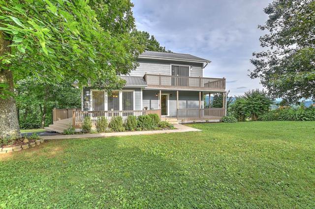 22212 Sugarbush, Abingdon, VA 24211 (MLS #70065) :: Highlands Realty, Inc.