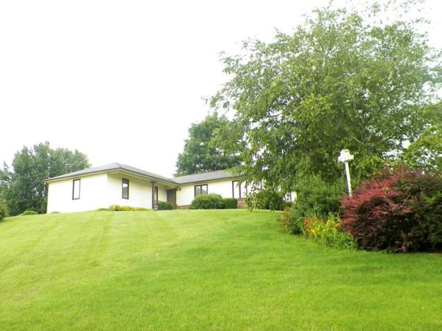 365 Arrow Lane, Wytheville, VA 24382 (MLS #70075) :: Highlands Realty, Inc.
