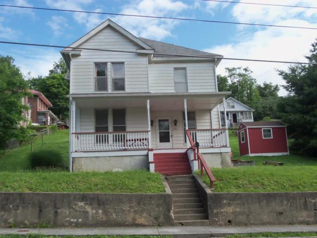 812 Virginia Ave, Bluefield, VA 24605 (MLS #70076) :: Highlands Realty, Inc.