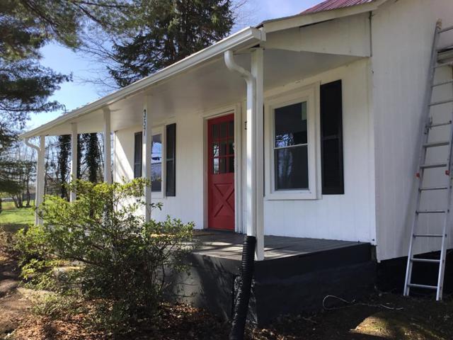 357 Whites Mill Rd., Abingdon, VA 24210 (MLS #70091) :: Highlands Realty, Inc.