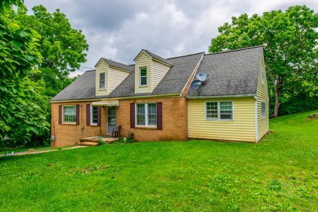 115 Lyons Cir, Hillsville, VA 24343 (MLS #70095) :: Highlands Realty, Inc.