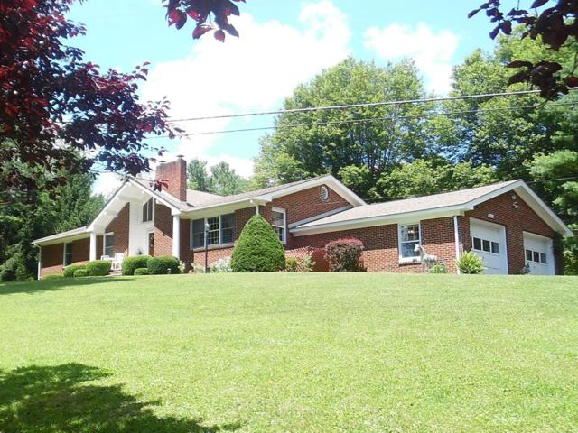 142 Burkett Drive, North Tazewell, VA 24630 (MLS #70130) :: Highlands Realty, Inc.