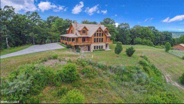 3737 Hodge Hollow Rd, Pulaski, VA 24301 (MLS #70133) :: Highlands Realty, Inc.