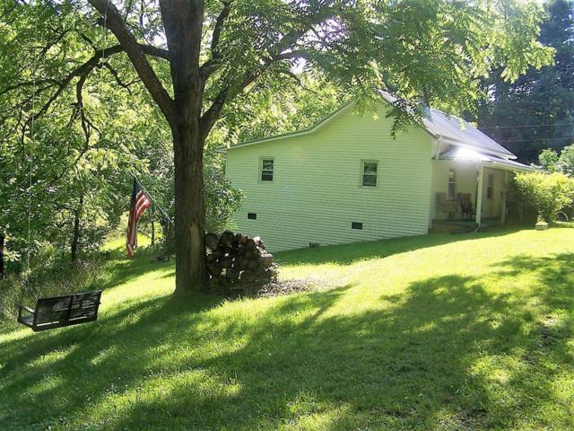 31 Paleo Point Lane, Elk Creek, VA 24326 (MLS #70134) :: Highlands Realty, Inc.