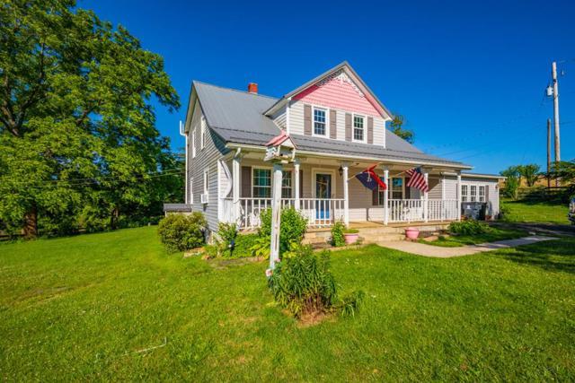 751 Oak Grove Rd, Austinville, VA 24312 (MLS #70139) :: Highlands Realty, Inc.
