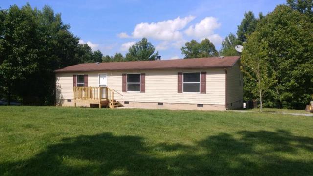 48 Iron Ridge Rd, Galax, VA 24333 (MLS #70146) :: Highlands Realty, Inc.