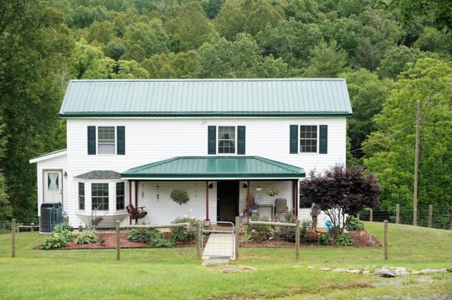 1431 Riverhill Road, Galax, VA 24333 (MLS #70148) :: Highlands Realty, Inc.