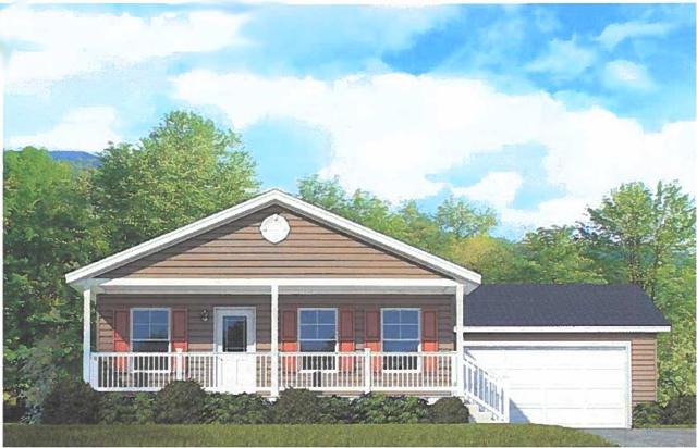 LOT 22 Ridge Street, Wytheville, VA 24382 (MLS #70155) :: Highlands Realty, Inc.