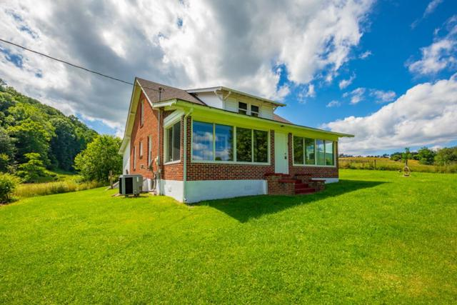 108 Zion Church Road, Crockett, VA 24323 (MLS #70158) :: Highlands Realty, Inc.