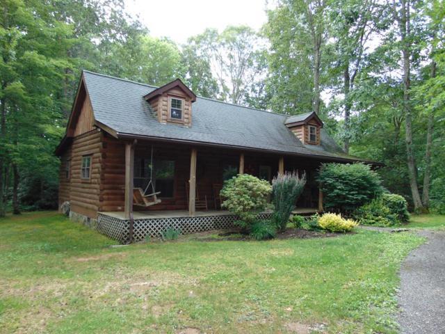 84 Retreat, Hillsville, VA 24343 (MLS #70160) :: Highlands Realty, Inc.