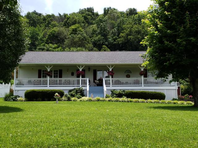 5394 Dishner Valley, Bristol, VA 24202 (MLS #70165) :: Highlands Realty, Inc.