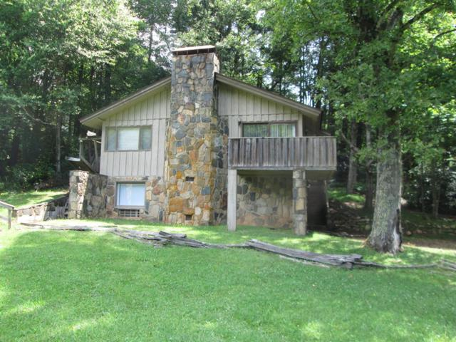 TBD Groundhog Hills Rd, Hillsville, VA 24343 (MLS #70201) :: Highlands Realty, Inc.