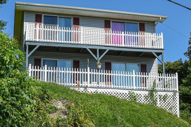 16603 Lee Street, St. Paul, VA 24283 (MLS #70261) :: Highlands Realty, Inc.