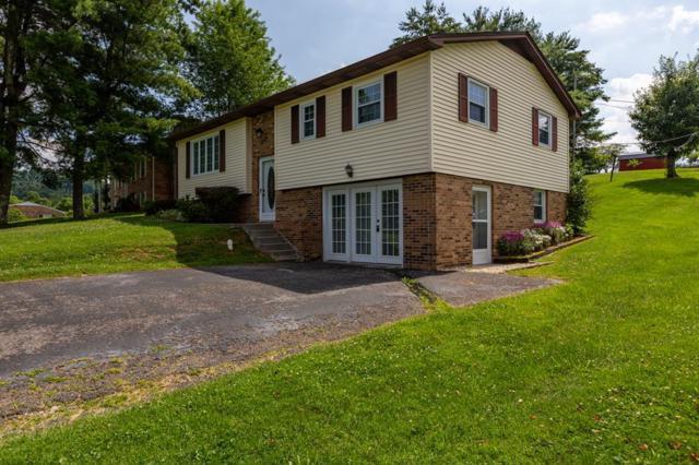 102 Clinch Mountain Avenue, Lebanon, VA 24266 (MLS #70265) :: Highlands Realty, Inc.
