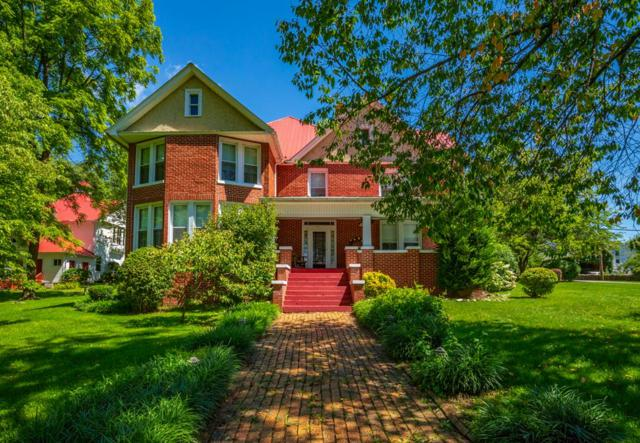 305 Church Street, Rural Retreat, VA 24368 (MLS #70285) :: Highlands Realty, Inc.