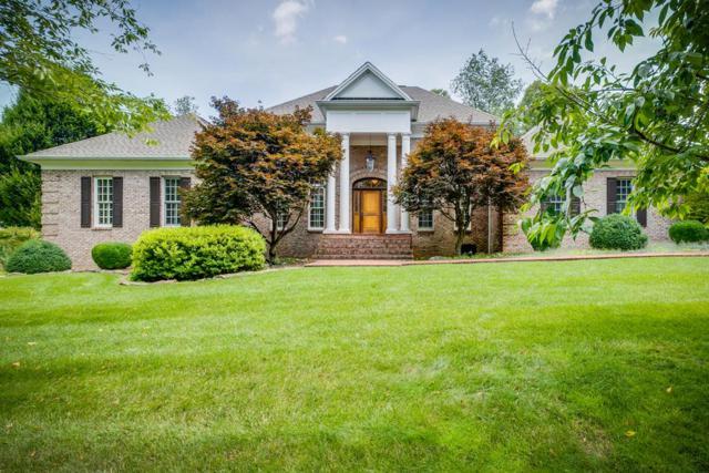 15085 Washington Way, Bristol, VA 24202 (MLS #70331) :: Highlands Realty, Inc.