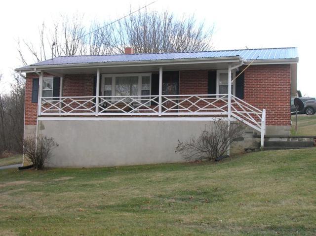 1150 Church St, Wytheville, VA  (MLS #70339) :: Highlands Realty, Inc.