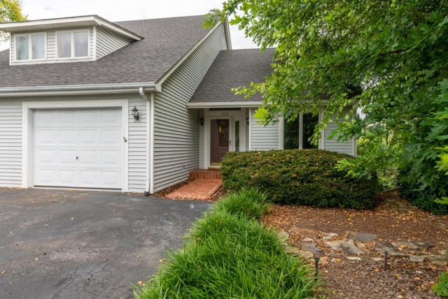327 Pinehurst Court, Abingdon, VA 24211 (MLS #70379) :: Highlands Realty, Inc.