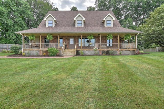 18588 Old Jonesboro Road, Abingdon, VA 24211 (MLS #70399) :: Highlands Realty, Inc.