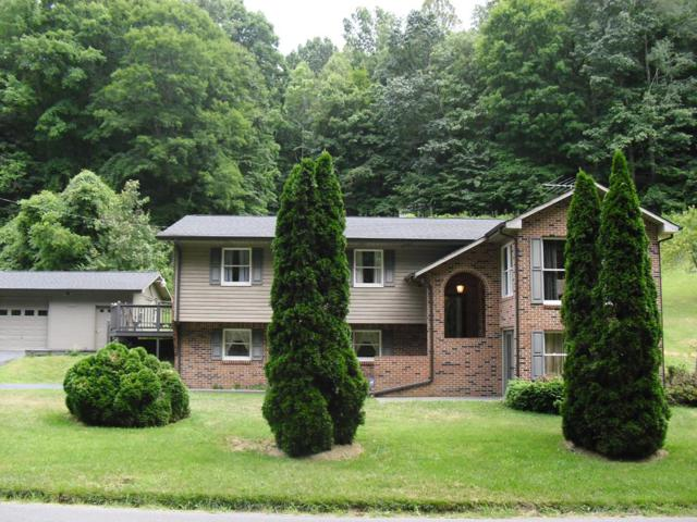 342 Shuler Hollow Rd, Chilhowie, VA 24319 (MLS #70430) :: Highlands Realty, Inc.
