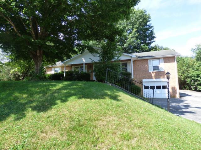 875 18th Street, Wytheville, VA 24382 (MLS #70434) :: Highlands Realty, Inc.