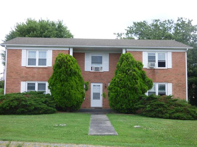 1055 E Spiller Street, Wytheville, VA 24382 (MLS #70448) :: Highlands Realty, Inc.