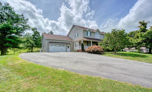 19422 Stirrup Drive, Abingdon, VA 24211 (MLS #70481) :: Highlands Realty, Inc.