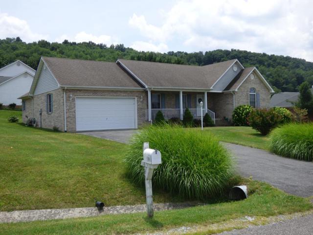 590 Century Court, Wytheville, VA 24382 (MLS #70482) :: Highlands Realty, Inc.