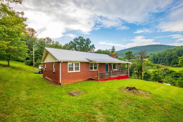 223 Fox Den Road, Wytheville, VA 24382 (MLS #70497) :: Highlands Realty, Inc.